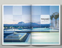 Togama · 2014 Collection