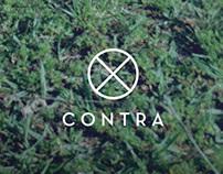 CONTRA | Linha de mobiliário