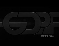 GDFP REEL