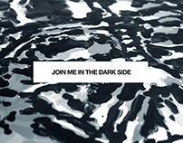 Join Me In The Dark Side
