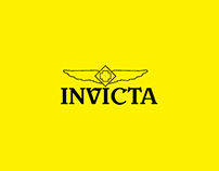 Магазин Invicta Watch