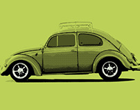 Beetle Colors