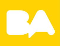 Gobierno de la Ciudad de Buenos Aires - Rebranding