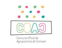 Branding COAC
