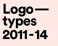 SNASK - Various Logotypes 2011–14
