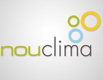 Nouclima · Branding