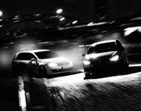 GTI Ghostcar