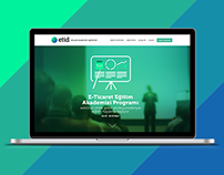 etid | E-Commerce Academy