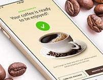 BrewMate App Concept