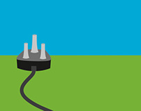 Power to the home - Centrica Energy