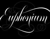 WOTD: Euphonium