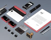 nt squared, corporate identity, delft, nl