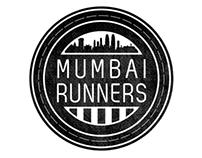 Mumbai Runners - Branding