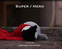 Super / Hero (Original Short Film)
