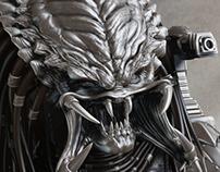Predator 3D Printing