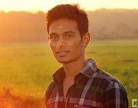 Madhu (Photoshoot)