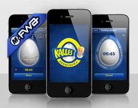 Kalles Kaviar - Egg Timer