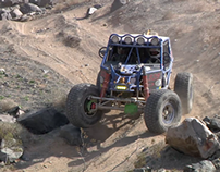 King of the Hammers: Part 1 - /BIG MUSCLE