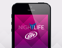 NightLife - Miller Lite