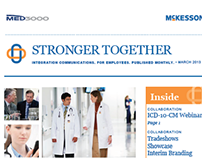 Stronger Together e-newsletter