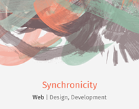 Synchronicity | Web