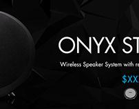 HK ONYX STUDIO