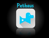 Pethaus icon