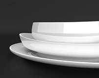 Bloom - Tableware Collection
