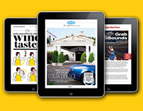 iPad Publications