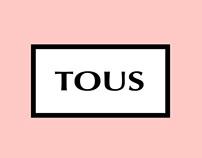 Tous / E-commerce