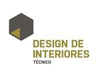 Site do Design de Interiores