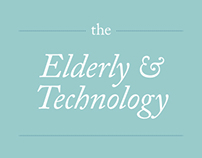 The Elderly & Technology