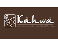 Kahwa cafe, Pune