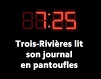 IDE Trois-Rivières - Gagner sa vie