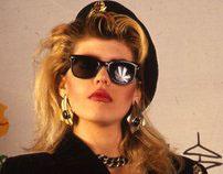 Alternative Fashion before Glossies. 1985-1995