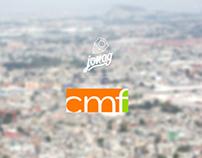 CMF International.