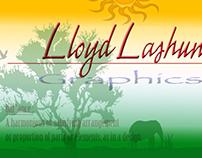 Lloyd Lashun Graphics Balance