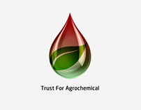Trust Logo // Agrochemical Company
