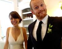Amanda and Shawn's Wedding