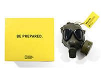 National Geographic Channel – Doomsday Preppers launch