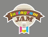 Instagram Jam