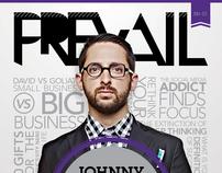 Prevail Magazine