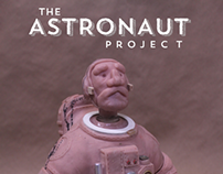 Independent Study Project: Astronaut Toy