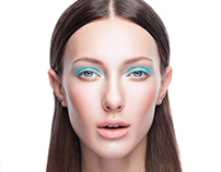 """Luminous Beauty"" for Beauty Scene Exclusive"