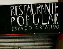 Restô Pop | Espaço Criativo