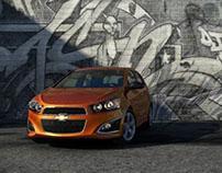 General Motors Internship