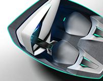eGO!   -   a sporty electric city car