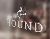 The Hound Branding