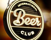International Beer Club