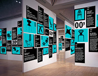 Timeline - A Cadeira, o Objeto Emblemático do Séc. XX